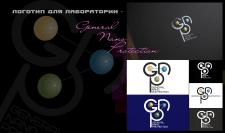 Логотип для лаборатории