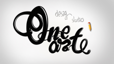 логотип One art