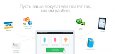 WooCommerce  Interkassa 2.0