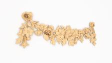 Декоративная накладка (Цветы)