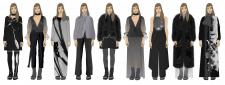 Проектирование коллекции одежды