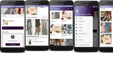 Fidelita Boutique-приложение для магазинов,бутиков