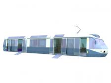 Проект трамвая