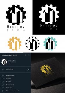 Создание логотипа для телеграм канала