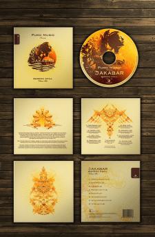 Album artwork for Jakabar