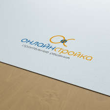 лого Онлайн Стройка