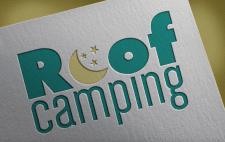 Roof camping лого