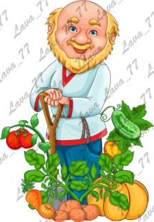Персонаж для торговой марки