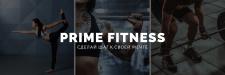 Обложка для группы фитнес-центра