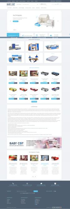 Импорт товаров в магазин на Opencart