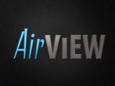 Лого AirView