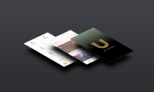 Дизайн приложения
