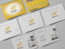 Логобук МТ-Дизайн