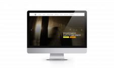 PHP-Laravel сайт організації з прав людини