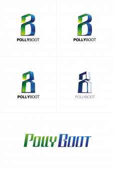 Логотип для компании PollyBoot
