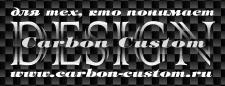 esign carbon custom (Тюнинг автомобилей)