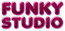 Logo Funky Studio