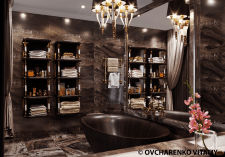 CLASSIC BEDROOM-BATHROOM