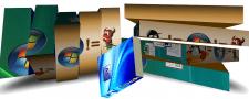Программирование под Flash 3D-обьектов