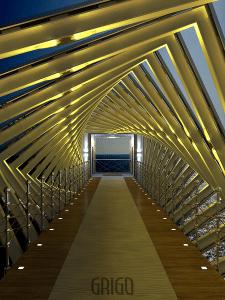 Мост-трансфер