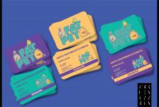 Дизайн и печать пластиковых карт