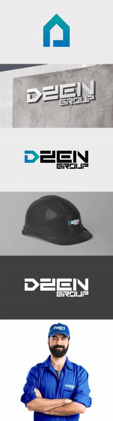 Лого для фирмы по монтажу инженерных сетей DZEN