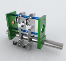 Konstruktion Maschinenbau