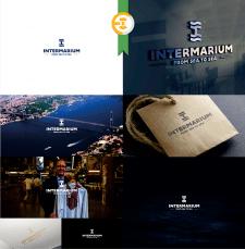 Логотип для Intermarium