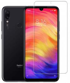 Защитные стекла Xiaomi Redmi Note 7