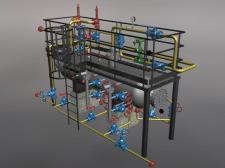 3-phase Separator