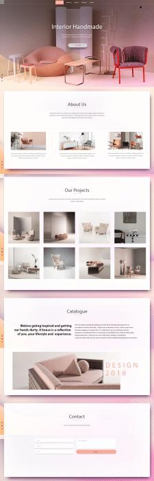 Студия изготовления мебели на заказ