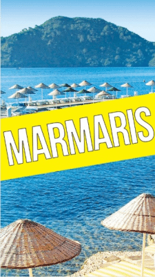 Marmaris Instagram journey кликай сюда