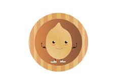 Иллюстрация арахиса