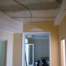 Интерьер в маленькой квартире