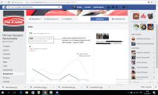 накрутка лайков групы на фейсбуке