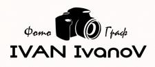 Логотип для фотографа2