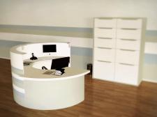 3D MAX, розробка робочого місця