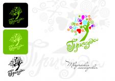 логотип причуда