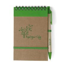 Обложка и ручка для садового центра