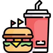 Разработка логотипа для Инстаграм