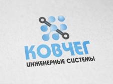 Лого Ковчег