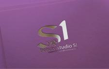 Разработка логотипа студии красоты Савченко Ирины