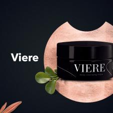 Разработка дизайна логотипа для компании Viere