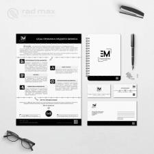 EM branding