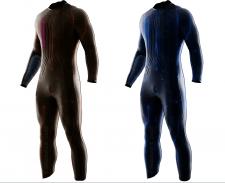 Дизайн гидрокостюмов