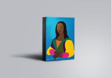 Mona Lisa Cover