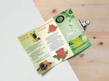 Booklet cafe pride tea part 1