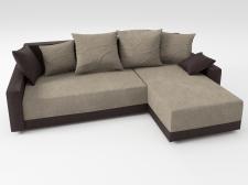 Моделлирование и визуализация мебели