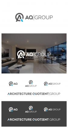 Логотип AQ
