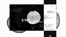 [ Liquid X-Ray ] - Web Site